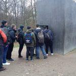 Reden über Diskriminierung, Antisemitismus, Rassismus, Sexismus, Homophobie in Brennpunktschulen in Hamburg